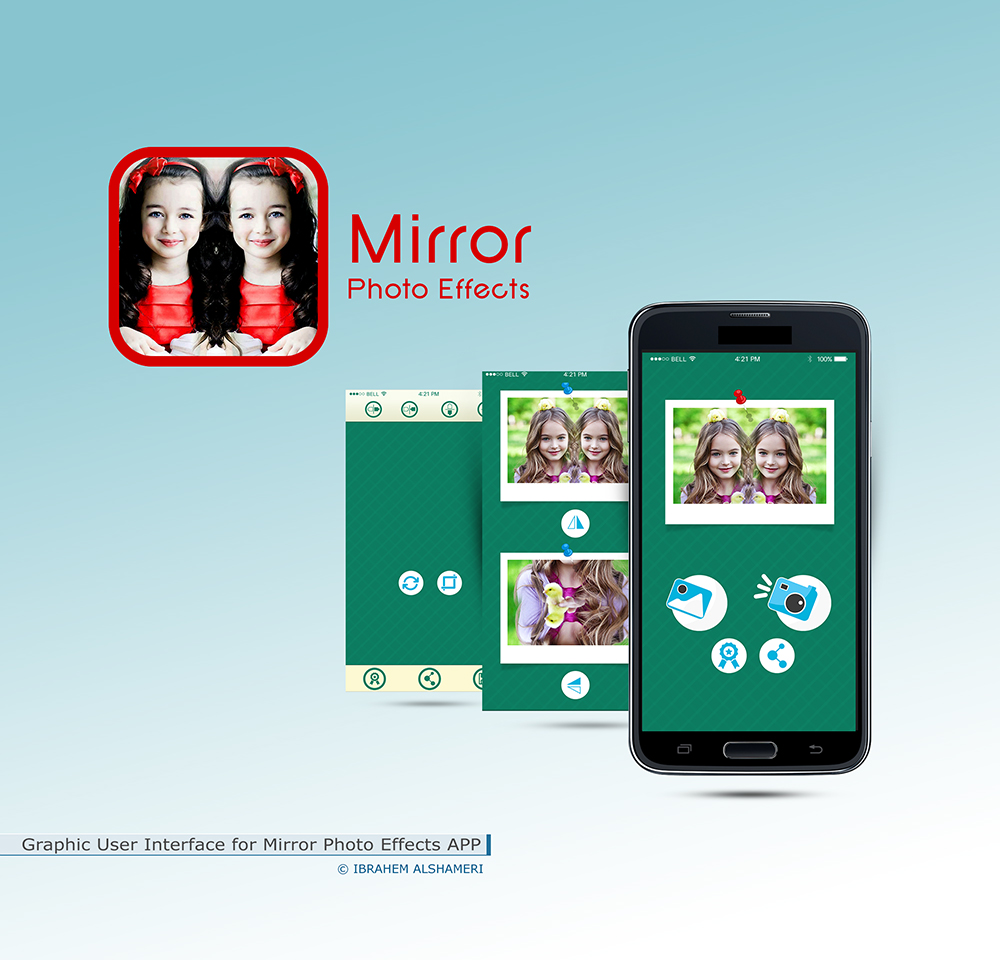 Graphic-User-Interface-for-Mirror-Photo-Effects-APP